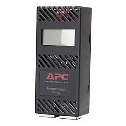 APC AP9520T Temperature Sensor With Display