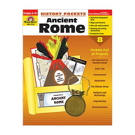 Evan-Moor® Ancient Rome
