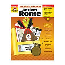 Evan Moor Ancient Rome