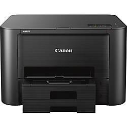 Canon MAXIFY iB4120 Inkjet Printer Color