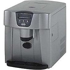 Avanti WIMD332PCIS Ice Maker Platinum