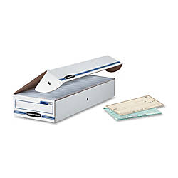 Bankers Box Econo StorFile 65percent Recycled