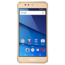 BLU Grand XL LTE G0031WW Cell