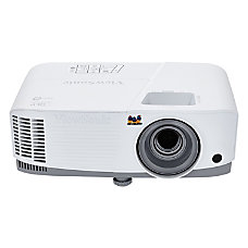 Viewsonic PG603W 3D Ready DLP Projector