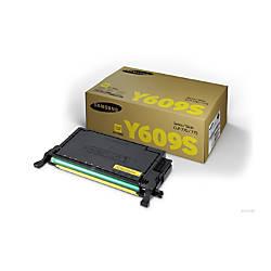 Samsung CLT Y609S High Yield Yellow