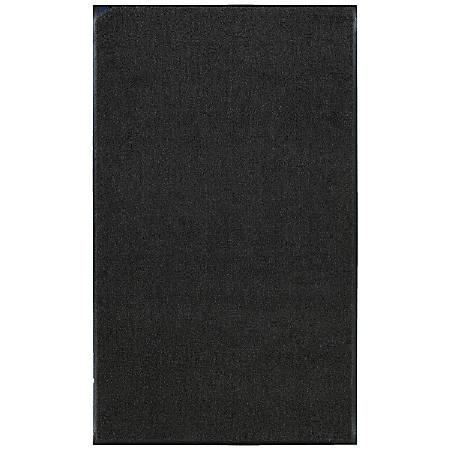 M + A Matting Colorstar® Floor Mat, 3' x 5', Cabot Gray