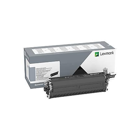 Lexmark™ 78C0Z10 Return Program Black Imaging Kit
