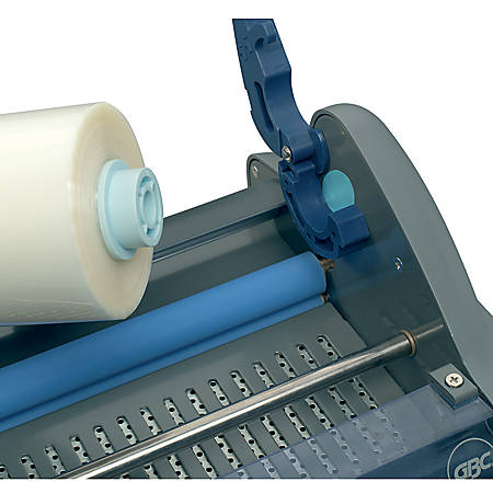 "GBC® Laminating Film Rolls For Ultima® 35 EZLoad® Laminating Machine, 1.7 mil, 12"" x 300', Pack Of 2"