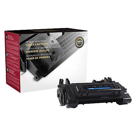 Clover Imaging Group 200827P (HP CF281A(J)) High-Yield Remanufactured Black Toner Cartridge
