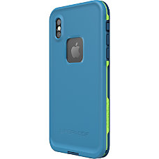 LifeProof FR for iPhone X Case