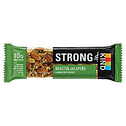 KIND Roasted Jalapeno Almond Protein Bar