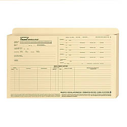 ComplyRight Envelo File Confidential Personnel Folders