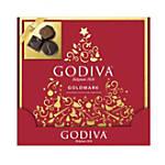 Godiva Goldmark Gift Box, 4.7 Oz, Box Of 11 Chocolates
