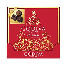 Godiva Goldmark Gift Box 47 Oz