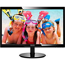 Philips 246V5LHAB 24 Full HD LED