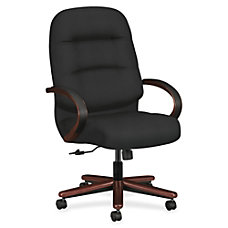 HON Pillow Soft Executive Chair Black