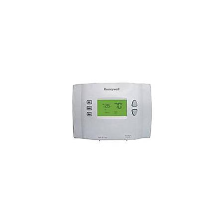 Honeywell RTH2300B1012A Thermostat, White