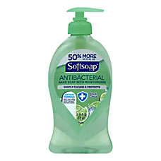 Softsoap Liquid Hand Soap Fresh Citrus
