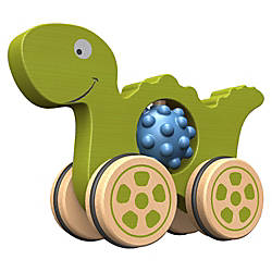 BeginAgain Toys Toddlers Nubble Rumblers Dino
