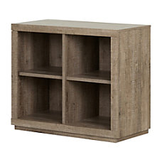 South Shore Kanji 4 Cube Shelving