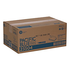 Pacific Blue Basic By GP PRO