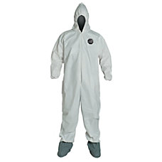 DuPont ProShield NexGen Coveralls With Hood