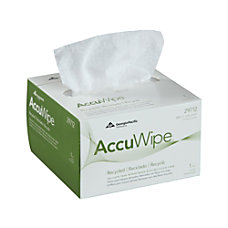 Shur Wipe Eyeglass Wipes Box Of