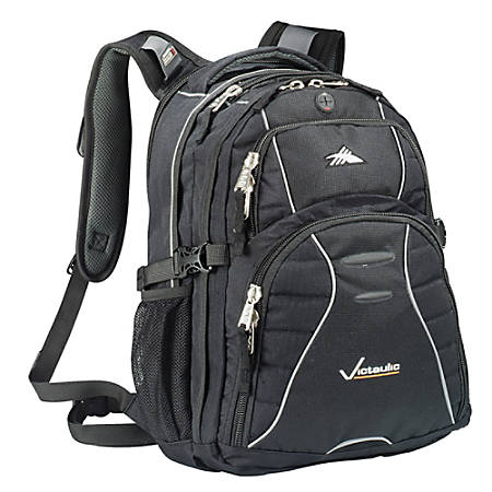 High Sierra® Swerve Computer Backpack