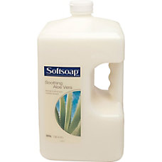 Softsoap Moisturizing Liquid Soap 1 Gallon