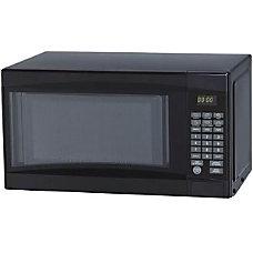 Sunbeam 07 CuFt Digital Microwave Oven