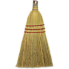 Genuine Joe Whisk Broom 1 Each