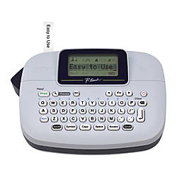 Brother P touch Electronic Label Maker