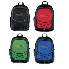 Tri Tone Sport Backpack