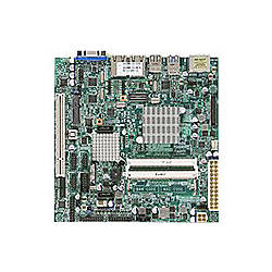 Supermicro X9SCAA Server Motherboard Intel Chipset