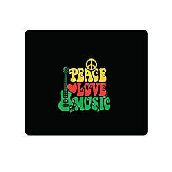 OTM Essentials Mouse Pad PeaceLove 10