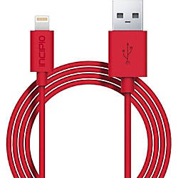 Incipio Lightning ChargeSync Cable