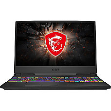 MSI GL65 9SD 027 156 Gaming