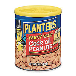 Classic Coffee Concepts Planters Cocktail Peanuts