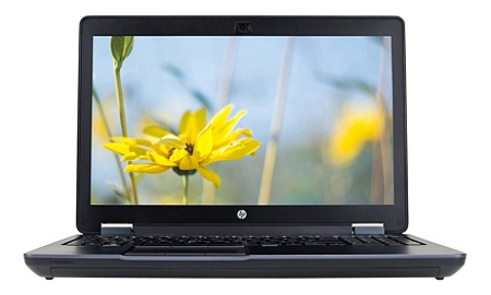 HP Mobile Workstation ZBook 15 G2 Refurbished Laptop, 15 6