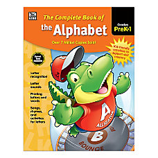 Thinking Kids Complete Book Of The