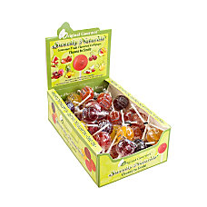 Original Gourmet Lollipops Sweetly Naturals 528