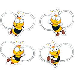 Carson Dellosa Buzz Worthy Bees Cutouts
