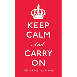 graphique de france 2 year monthly academic planner 3 34 x 6 keep