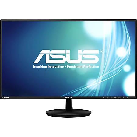 "ASUS® 27"" Full HD LED Monitor, Black, VN279Q"