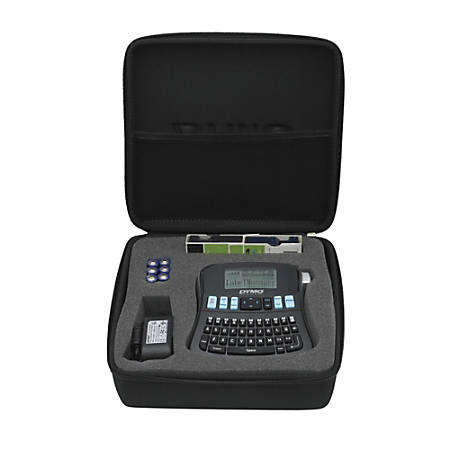 DYMO® LabelManager® 210D Basic Label Maker Kit