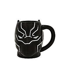 MARVEL Black Panther 3 D Sculpted