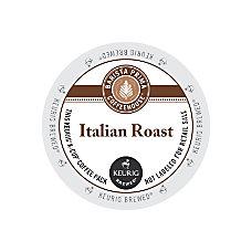 Barista Prima Coffeehouse Italian Roast Coffee