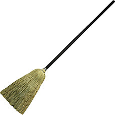 Genuine Joe Corn Blend Janitor Broom