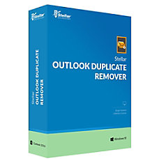 Stellar Outlook Duplicate Remover Download Version