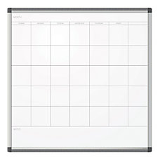 U Brands PINIT Magnetic Dry Erase